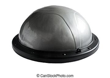 Bosu gym ball