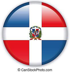 botón, república, dominicano