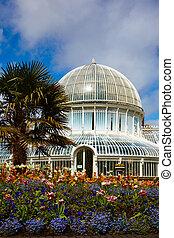 botanica, palma, jardins, casa