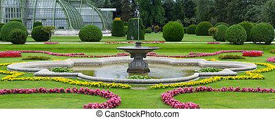 Botanical Garden of Vienna