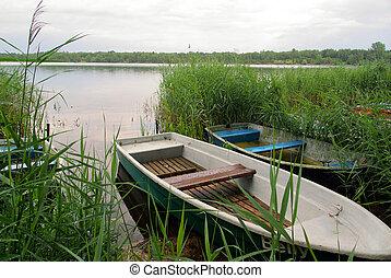 bote de remos, 05