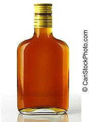 botella, aguardiente