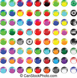 botones, vidrio, 08.10.12