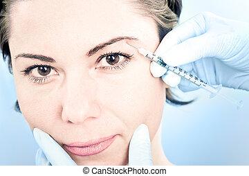 botox injektion