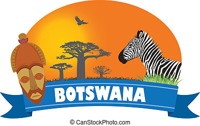 Botswana. Tourism and travel
