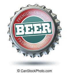 Bottle cap illustration - Illustration of bottle cap -...