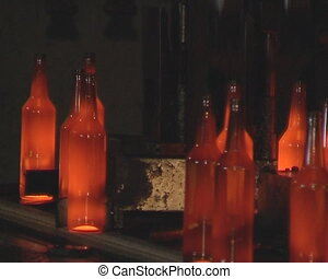 Bottle manufacturing technology