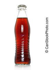 Bottle of cola