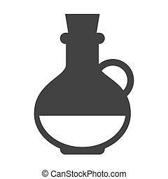 bottle olive oil