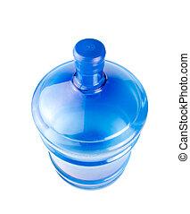 Bottled potable water for cooler