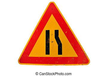 bottleneck of traffic signal