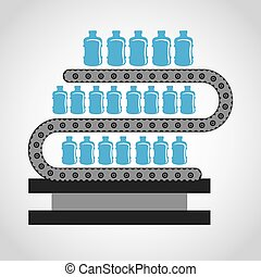 bottling Company design