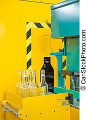 bottling, máquina
