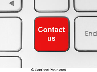 bottone, contattarci