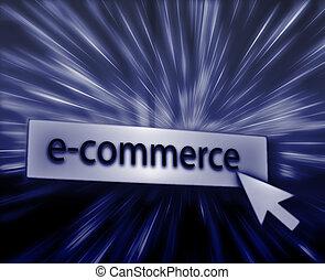 bottone, ecommerce