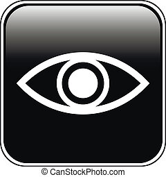 bottone, occhio