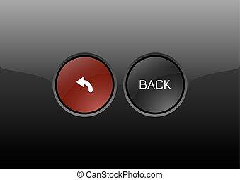 bottoni, indietro