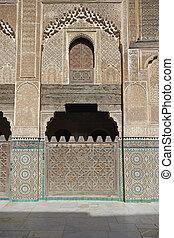 Bou Inania Madrasa