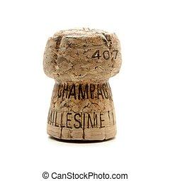 bouchon champagne