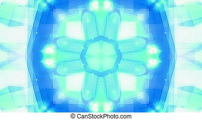 boucle, radiant, x7r, géométrique