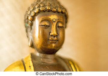 bouddha