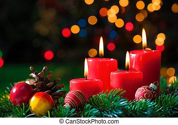 bougies, venue