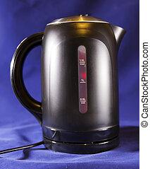 bouilloire, thé, électrique