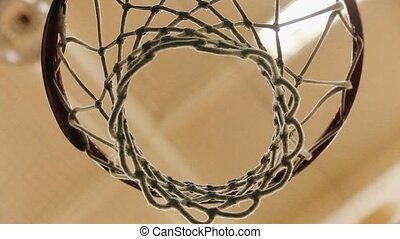 boule basket-ball