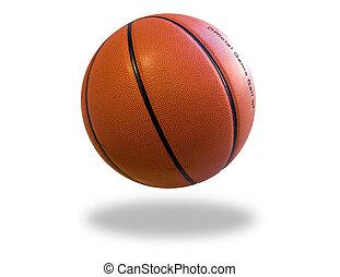 Bounce - Bouncing Basketball
