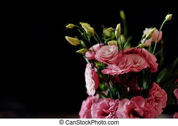 bouquet, fête