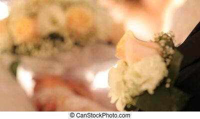 Bouquet. HD