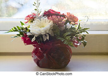 Bouquet of nice flowers