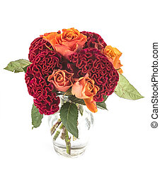 bouquet, studio