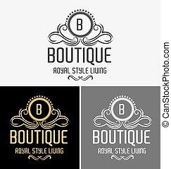 Boutique Royal Logo