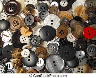boutons, 1