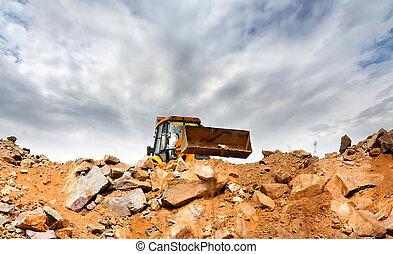 bouw activiteit