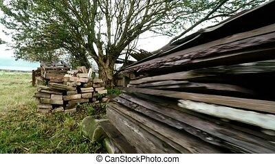 bouwmateriaal, plaats., bouwsector, rubbish., overig