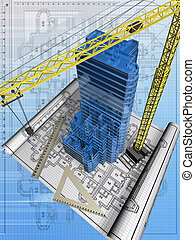 bouwsector, 1