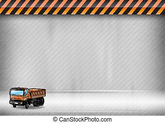bouwsector, achtergrond