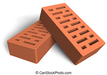 bouwsector, bakstenen