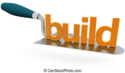 bouwsector, concept