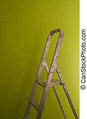 bouwsector, ladder
