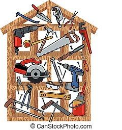 bouwsector, woning