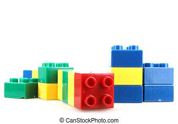 bouwstenen