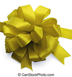 bow gold