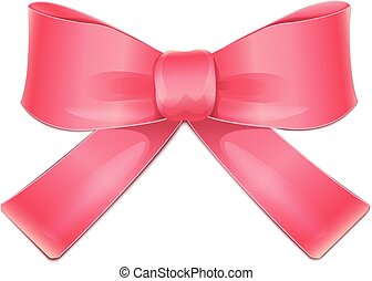 Bow Pink