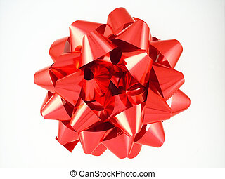 Bow Series - Red