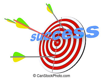 bow shoot concept