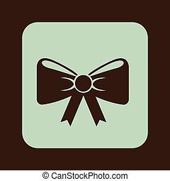 bow-tie design