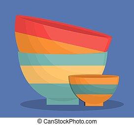 bowl dishware icon image